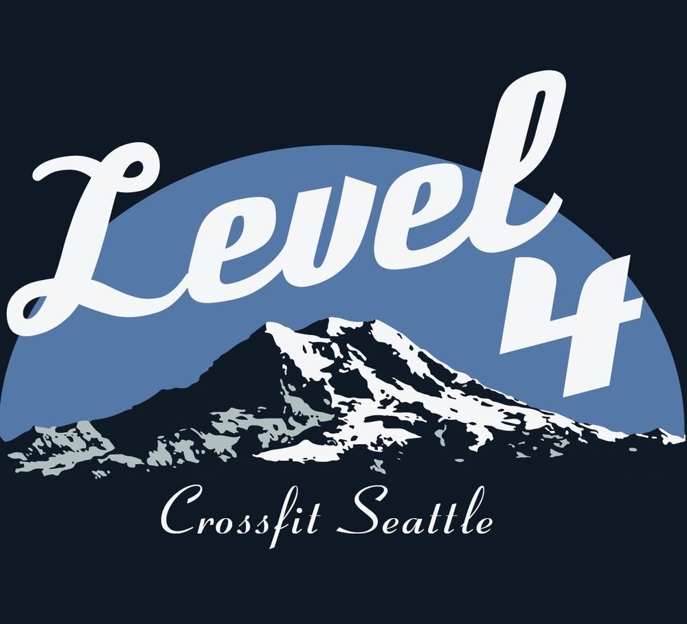 Level 4 ShirtShot
