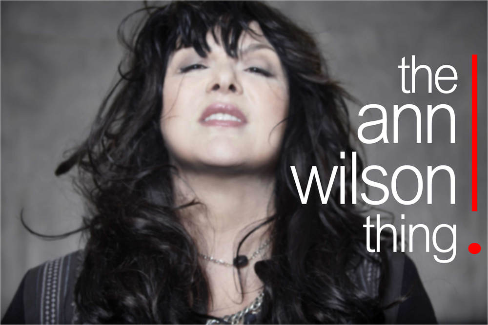 Wilsons new side project the ann wilson thing