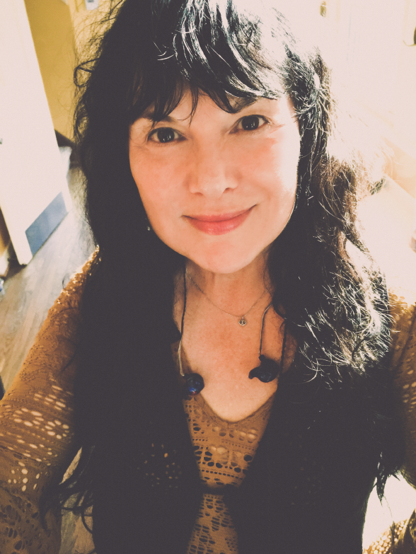 Ann Wilson #SelfieSaturday