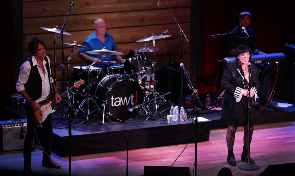the ann wilson thing live at City Winery Nashville