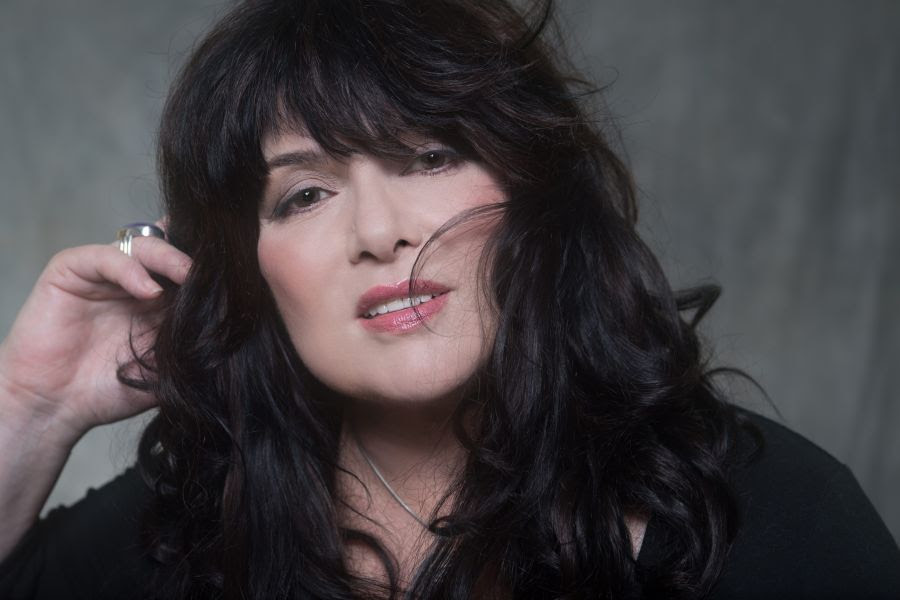 ann wilson exclusive interview