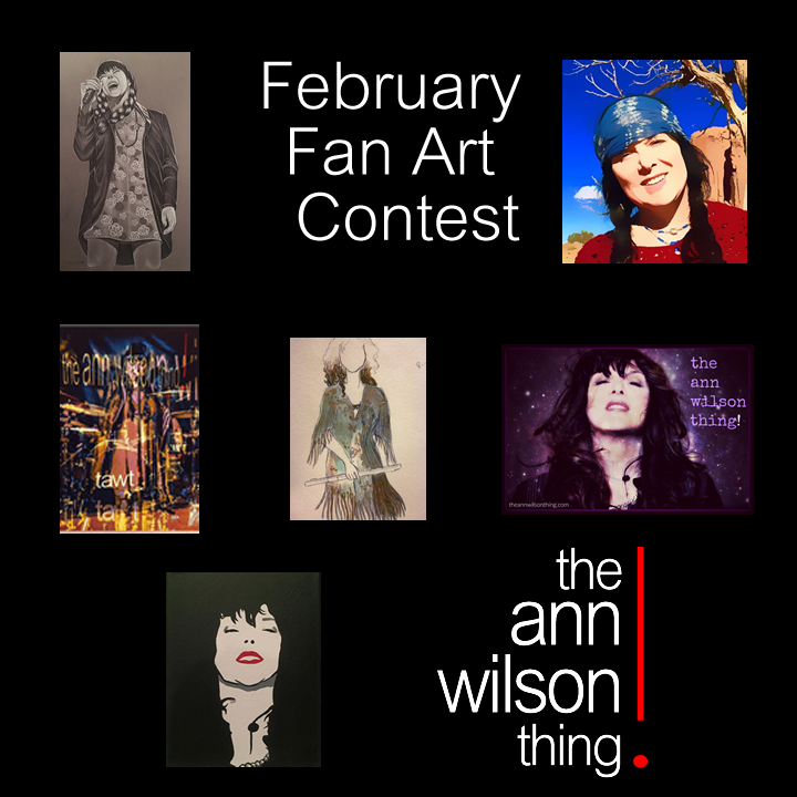 tawt fan art contest