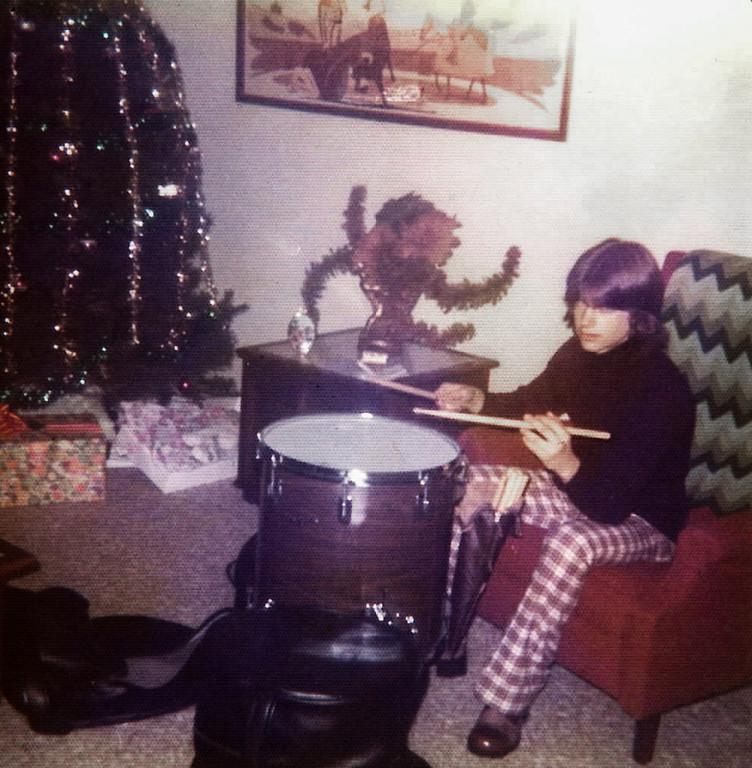 denny fongheiser heart drummer