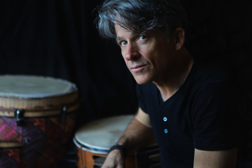 denny fongheiser drums