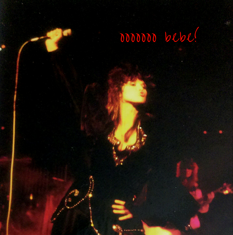 ooooo ann wilson 1976