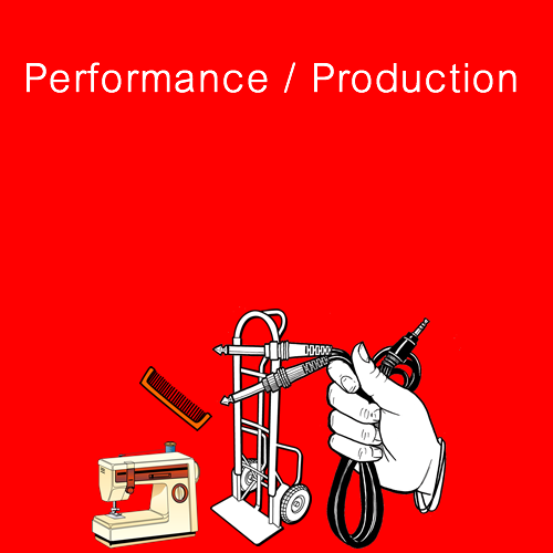performance and production awoh