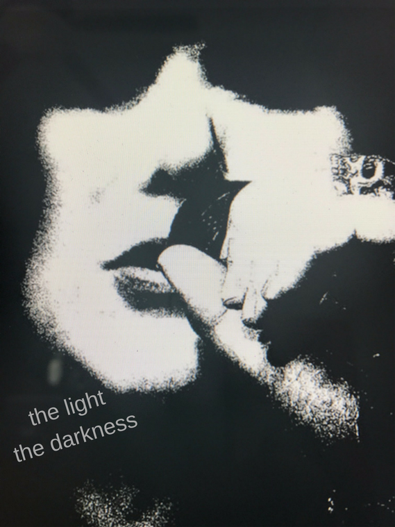 the light the darkness ann wilson