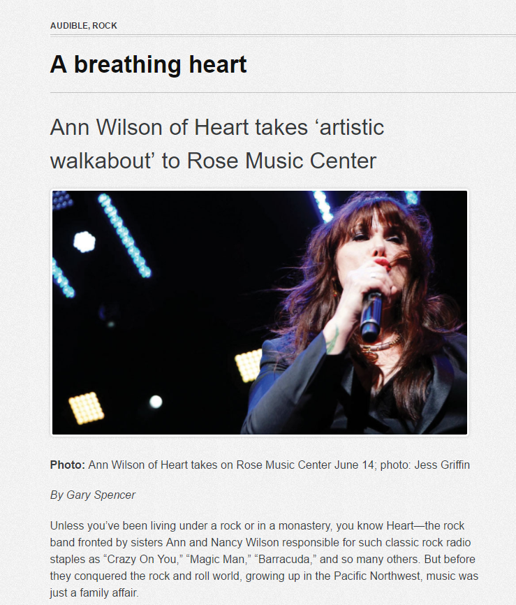 a breathing heart
