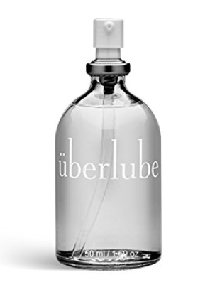 Available at UberLube.com & Amazon