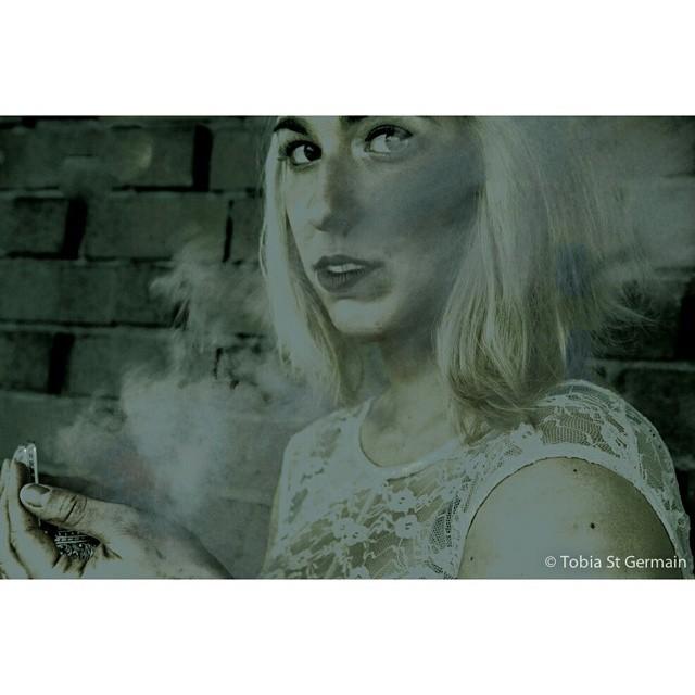 @bella_trixks   #portraitmood