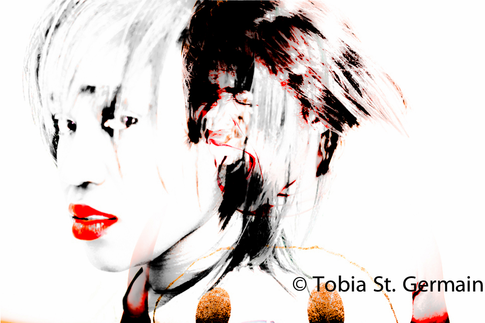 She sacrificed everything she believed  in for him – Tobia St Germain