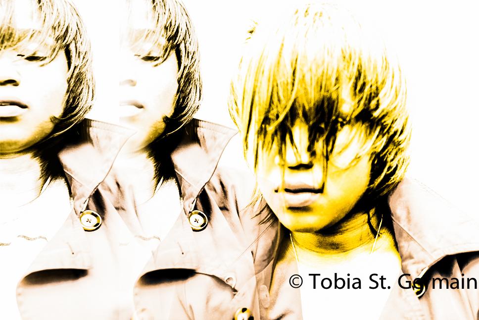 The right skill set – Tobia St Germain