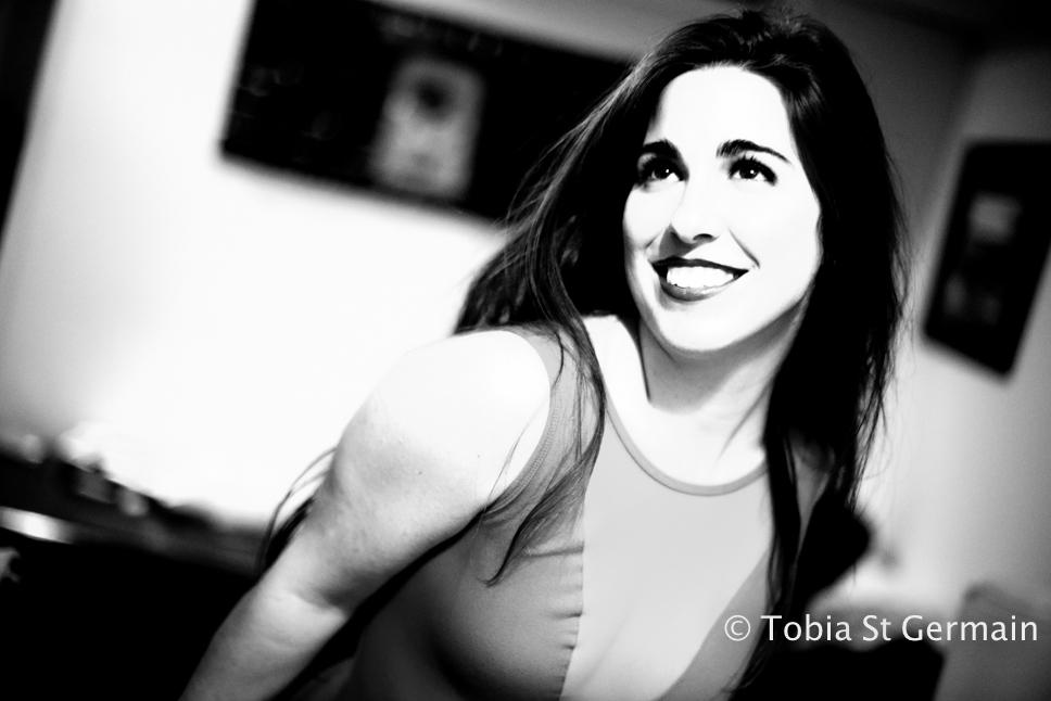 Monochromatic – Tobia St Germain