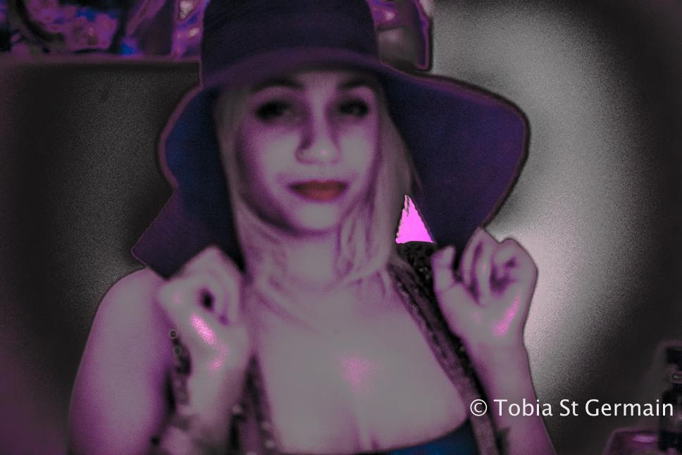 Vibin' – Tobia St Germain
