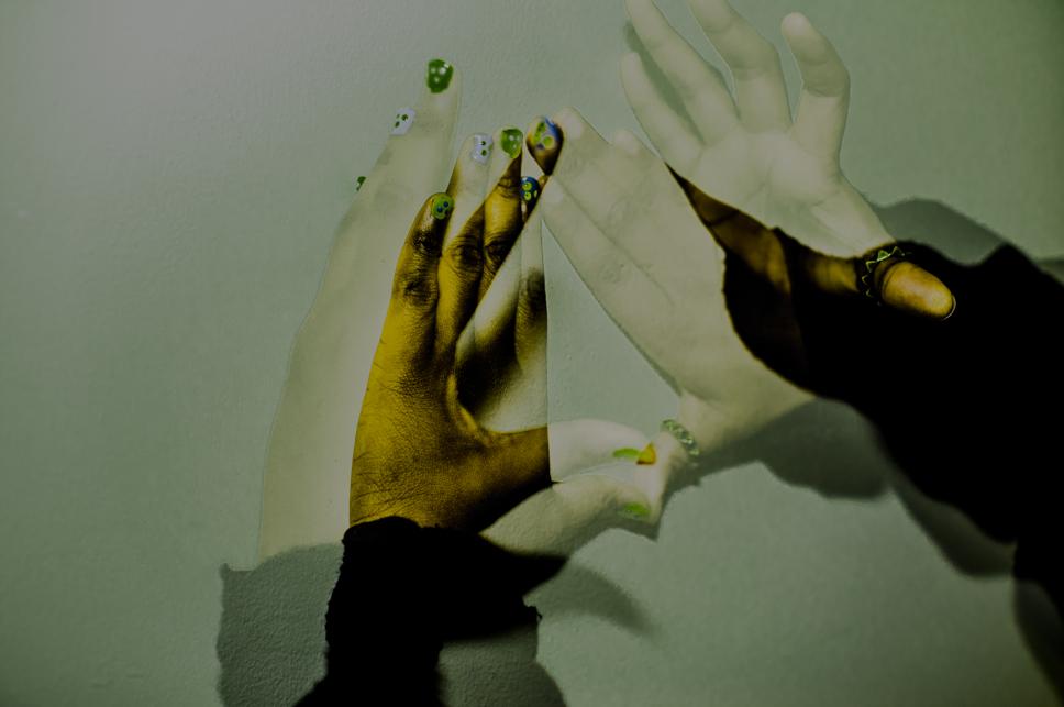 Clap – Tobia St Germain