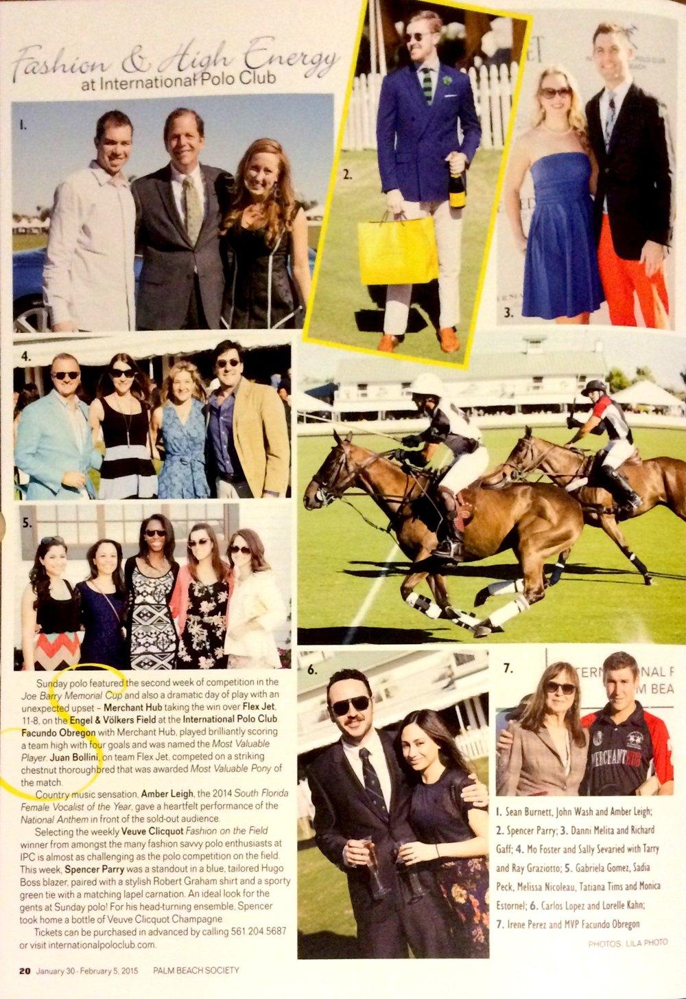 Palm Beach Society Magazine