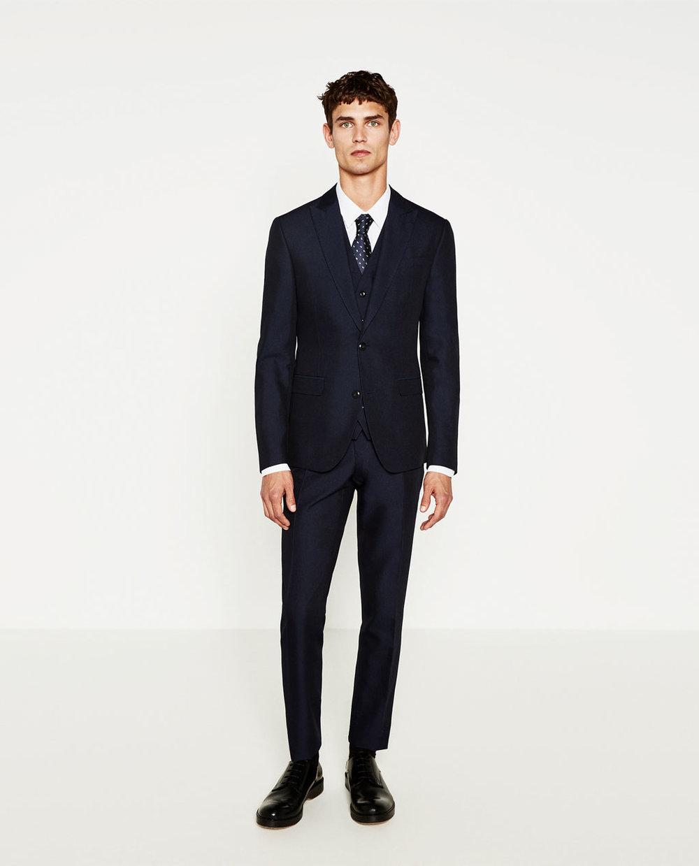 Zara: $400
