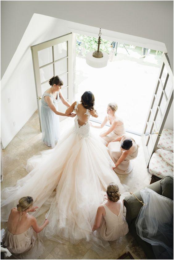 bridesmaids | plus size bridal store | Atlanta, GA | curvy bride | Sophia Tolli | MoriLee | Pronovias