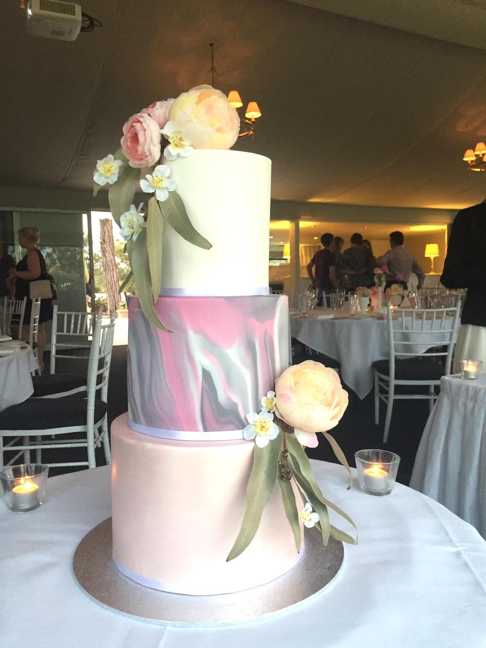 Vanilla Pod Wedding Cake at Victoria Park.JPG