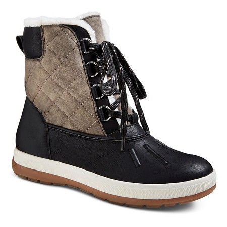 Women's Lauren Winter Boots Merona™