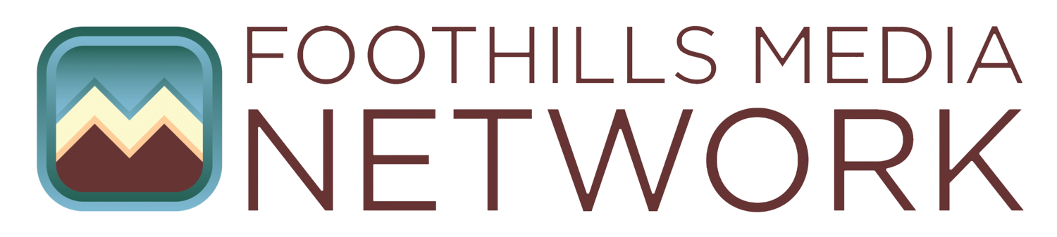 Foothills Media Network