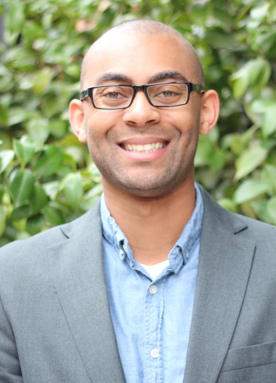 Justin Bowman - Web Designer/Production Assistant