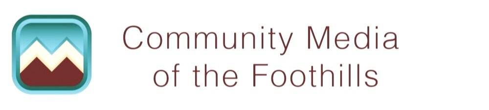 Community Media of the Foothills