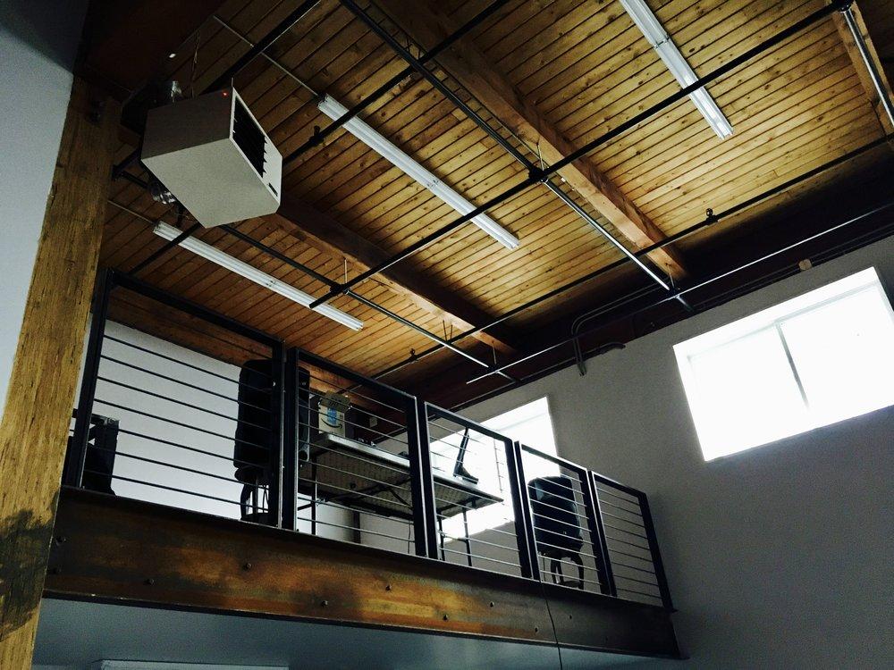 Loft for Tech