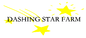Dashing Star Farm
