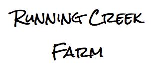 Running Creek Farm