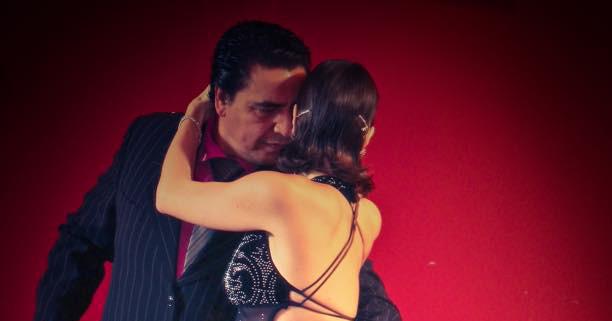 Armando y Nuria