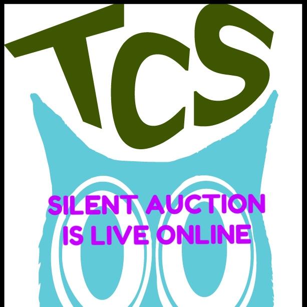 SILENT AUCTION IS LIVE!