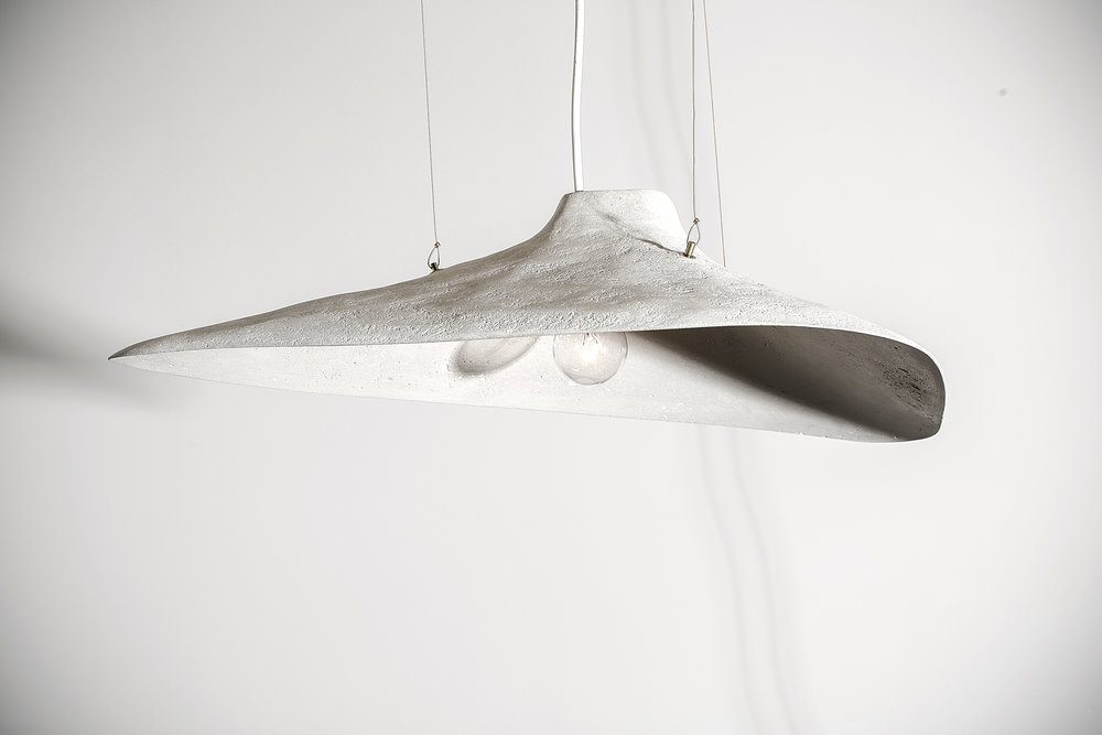 concrete - nestleShade by Renee Struthers