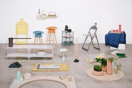 houseware line by Umbra Shift