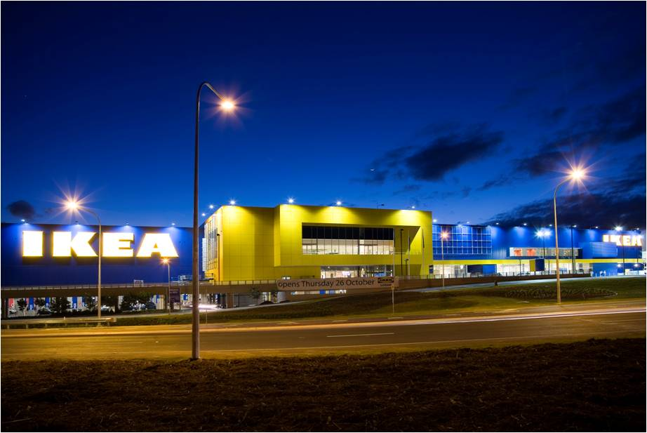 IKEA — Building Services Engineers