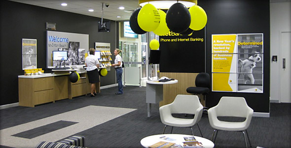 Commonwealth Bank Australia
