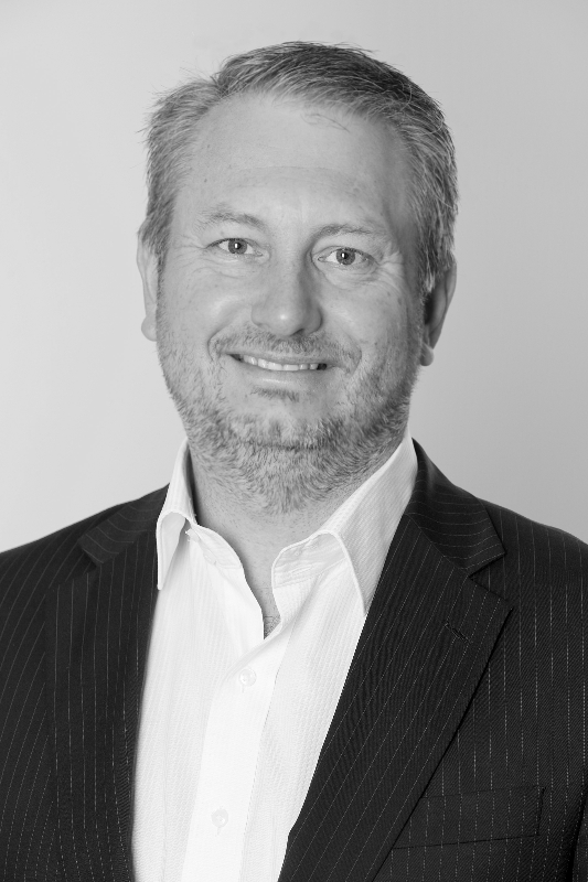 Andrew Fraser - CEO
