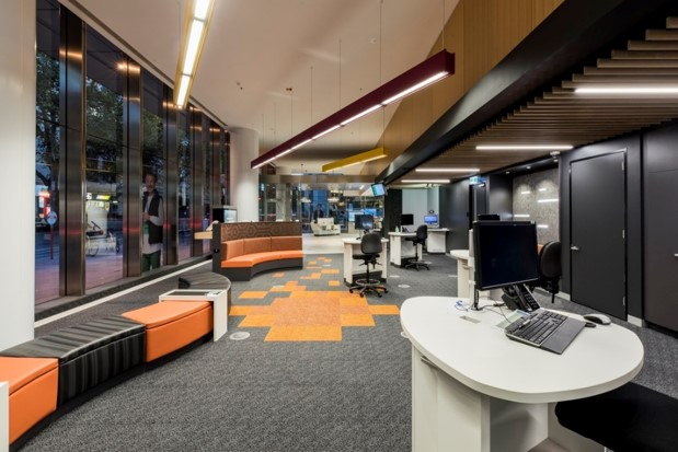 Vic Roads Customer Service Centre