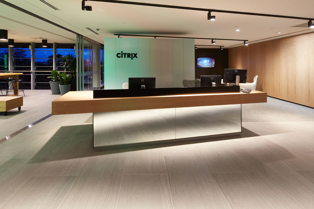 Citrix Fitout 2