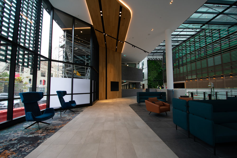 The Atrium, 60 Union St, Pyrmont