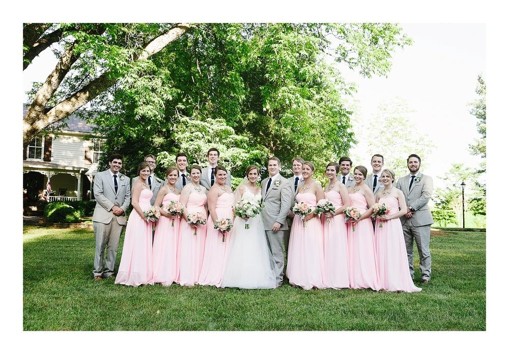 Steele Crest Wedding photos