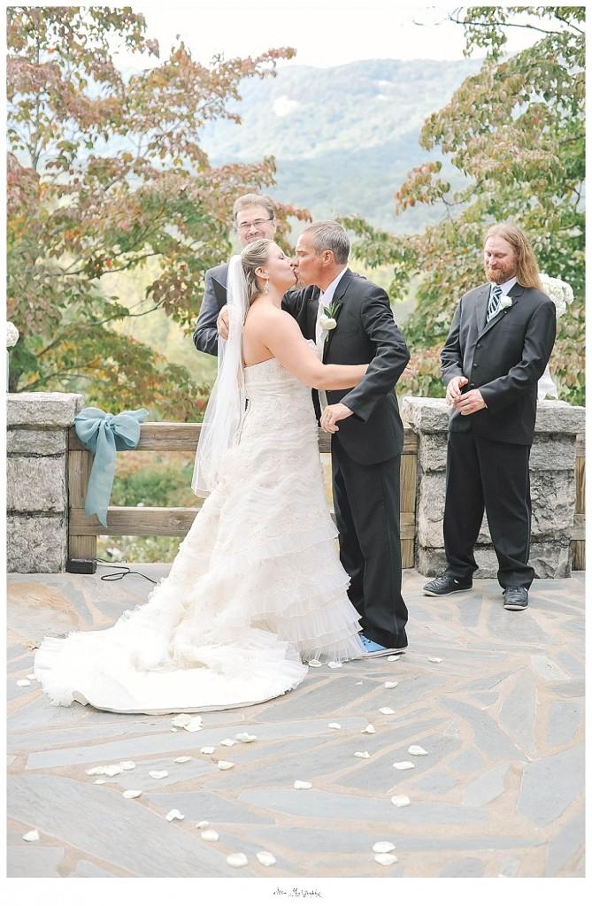 Table Rock, Table Rock Wedding, Table Rock