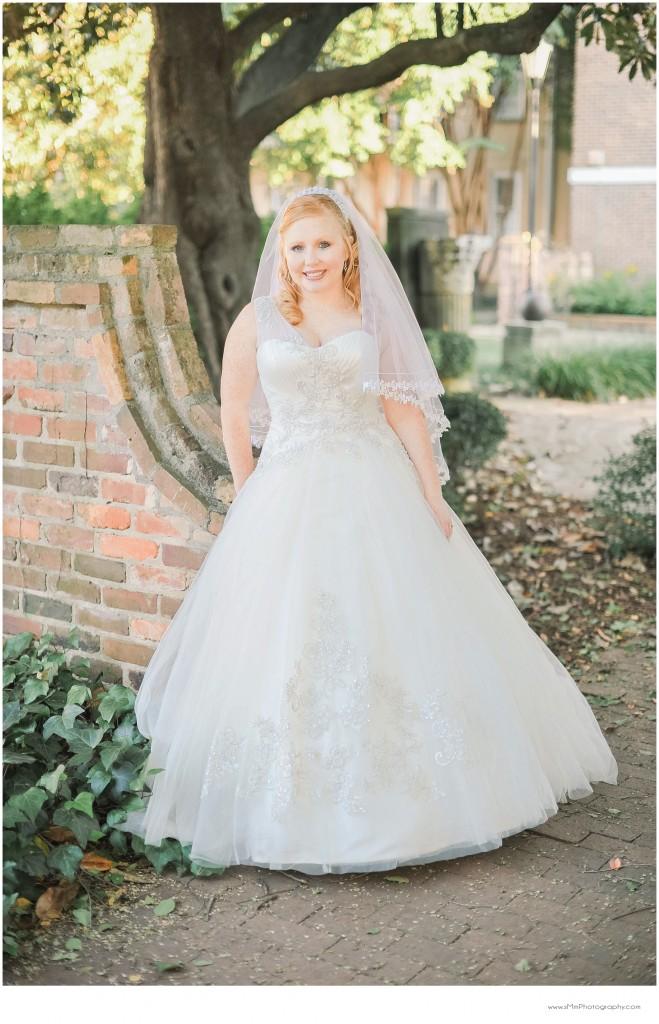 USC Bridal portraits - columbia horseshoe_bride_stacey 134