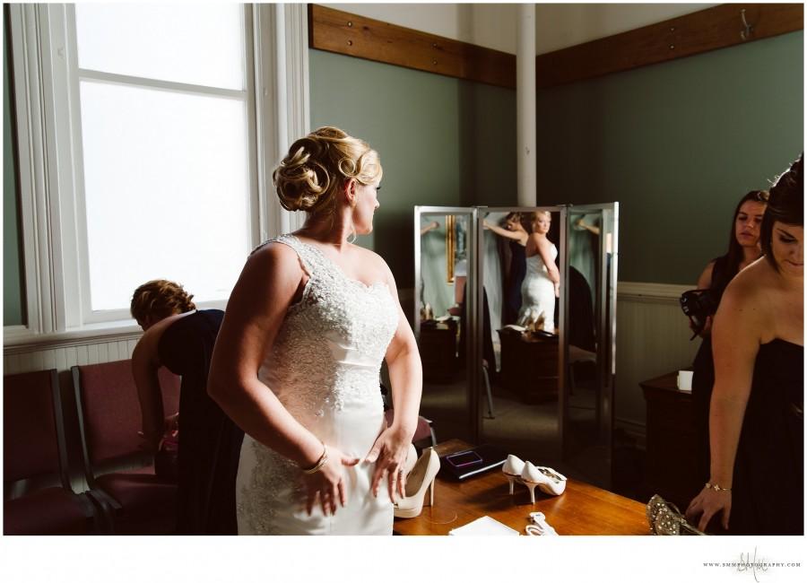 Charlotte, Grace on Brevard Wedding, Charlotte, NC