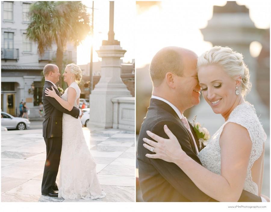 Charleston, Charleston High Cotton Wedding, Charleston