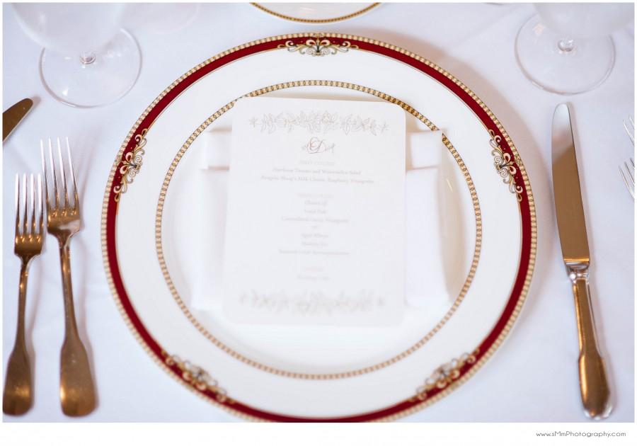 Charleston, Charleston McCrady's Wedding, Charleston