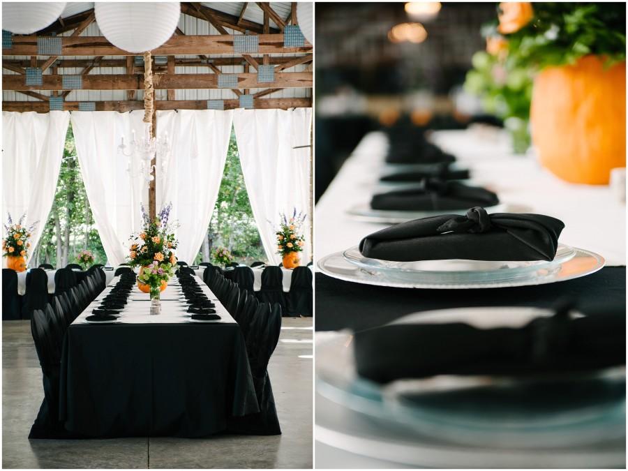 The Garden Cafe Wedding, York, SC