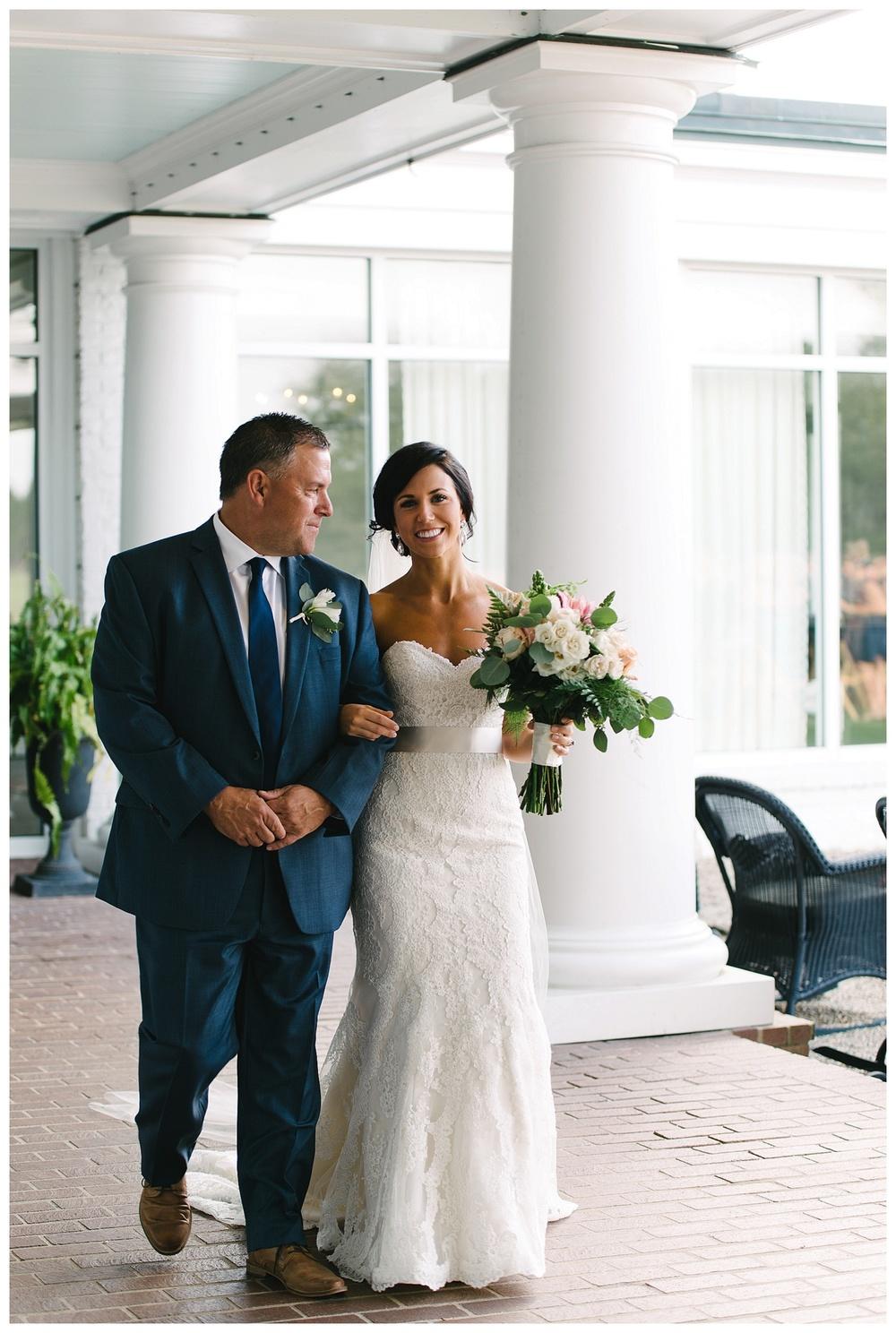 Charleston Weddings | Best Charleston Wedding Venue | Daniel Island Club