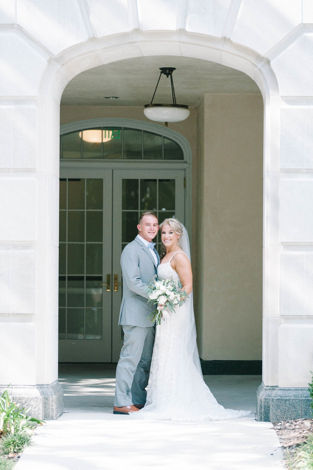 wedding photos at Gadsden House Wedding, Charleston, SC