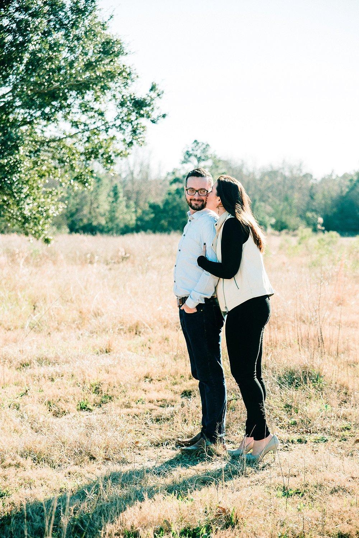 Charleston Engagement Photos